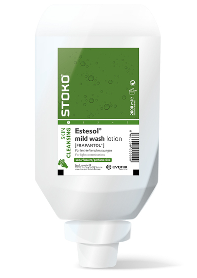 estesol mild wash (Frapantol)_2000ml