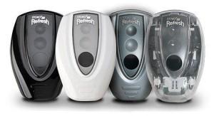 DEBStoko Refresh dispenser 500ml