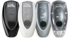 DEBStoko Refresh dispenser 1000ml